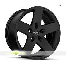 Audi Q5 Black Rims - tuff t20r black wheels for sale u0026 tuff rims and tires