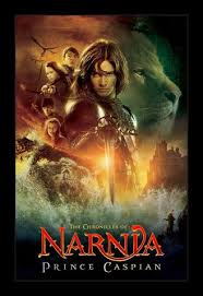 narnia film poster chronicles of narnia prince caspian framed movie poster 11x17