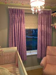 Opulent Designs Ilkley Double Up The Blackout On The Blinds And Curtains And In The