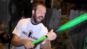 comedian tom green headlines fee online horror film festival hnn