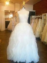 sneak peek of the new 2014 ariel gown from alfred angelo disney u0027s
