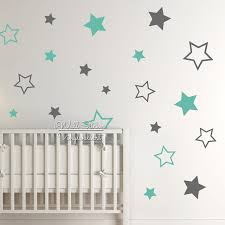 toile chambre bébé best stickers chambre bebe etoile ideas awesome interior home