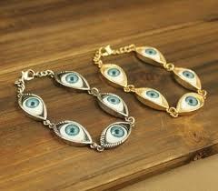 aliexpress buy new arrival cool charm vintage buy high quality new arrival vintage style bronze evil eye