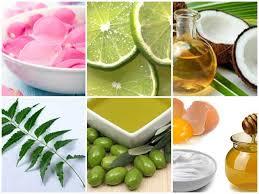 to do face clean up at home using natural ingredients