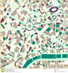 map pattern vector background abstract pattern city map royalty free