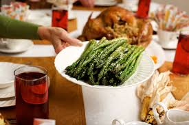 5 tips for a gut friendly thanksgiving dinner