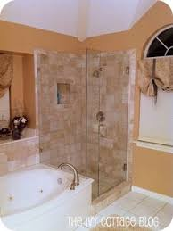 Master Bath Remodels 31 Beautiful Traditional Bathroom Design Neutral Walls White