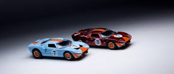 gulf racing logo not to be outdone auto world x mijo exclusives unveil their gulf