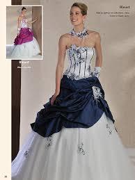 robe de mariã e grise et blanche robe mariée couture le mariage
