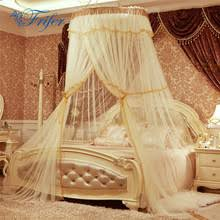 Lace Bed Canopy Buy Bed Canopy Mosquito Net And Get Free Shipping On Aliexpress Com