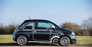 fiat 500 edition spec fiat 500 arad limited edition is terrible just terrible