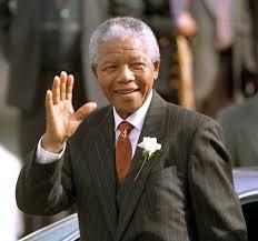 Nelson Mandela Nelson Mandela S Influence On Uhs Sword Shield