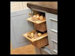 kitchen space saving ideas awesome space saving kitchen storage ideas
