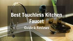 touch sensor kitchen faucet best touch sensor kitchen faucet besto touchless
