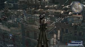 final fantasy two video game universes collide in u0027final fantasy xv assassin u0027s