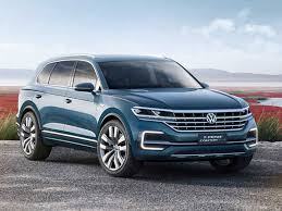 volkswagen jeep touareg volkswagen t prime concept gte vw u0027s latest concept could be the