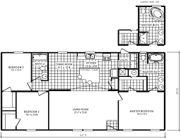Floor Plans Of Mobile Homes Dixie George Jones Homes Charleston Monck U0027s Corners