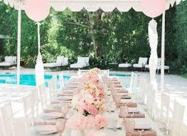 Backyard Bridal Shower Ideas Backyard Bridal Shower Ideas Backyard Blush Pink Bridal Shower