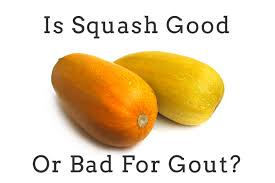 is squash and zucchini good or bad for gout need answers craysor