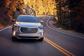 ratings and review 2017 hyundai santa fe ny daily news