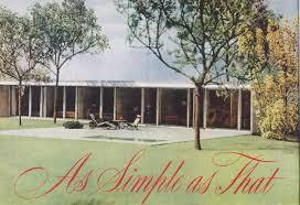 Buckminster Fuller Dymaxion House Case Study House 4 Misfits U0027 Architecture