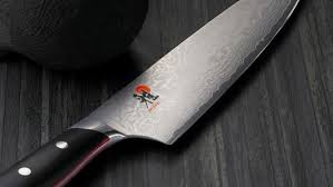 folded steel kitchen knives knife knowledge everything about japanese knives miyabi
