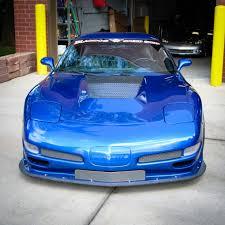 c5 corvette front spoiler corvette front bumper