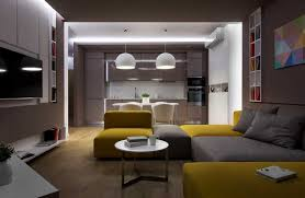 Modern Apartment Inside And Modern Apartment Design Interior By A - Modern interior design ideas for apartments