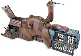 star wars droid transport