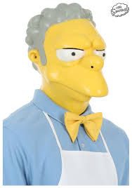 12 cheap and easy diy halloween costumes homer simpson airblown