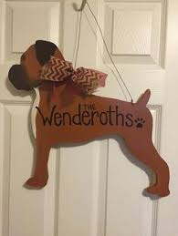 boxer dog wall art boxer dog wall art anything boxer pinterest dog boxer