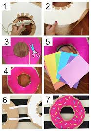 Donut Halloween Costume 25 Donut Costume Ideas Wacky Hairstyles
