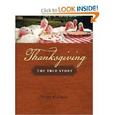 jen robinson s book page thanksgiving the true story colman