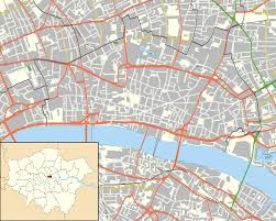 Map Of London England by Map Of City Of London Uk Deboomfotografie