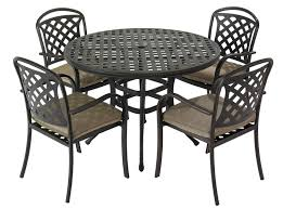 Outdoor Metal Tables And Chairs Contemporary Garden Furniture Metal Ideas And Instruction On