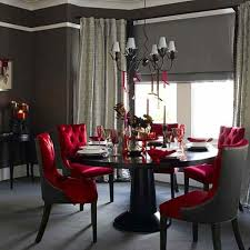 red kitchen table and chairs set dinning red dining chairs for sale red leather dining chairs red