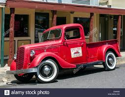 Old Ford Truck Decals - classic american ford pick up truck stock photo royalty free