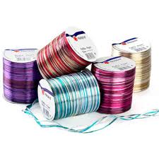 raffia ribbon raffia morex ribbon the more exclusive ribbon company