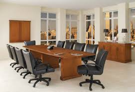 ideal conference table chairs for home decoration ideas with