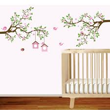 make attractive design with baby room decals amazing home decor