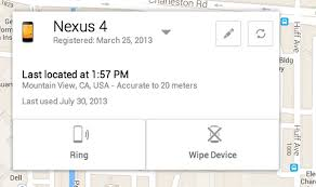 android device manager not working gigaom app finds the droid you re looking for the one you lost