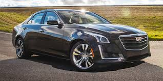 2010 cadillac cts mpg 2017 cadillac cts overview iseecars com