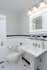 desain kamar mandi warna hitam putih desain kamar mandi minimalis klasik desain minimalis