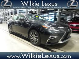 pre owned lexus es 300h new 2017 lexus es 350 for sale haverford pa