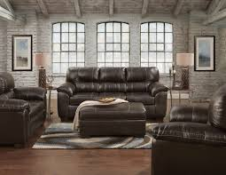 Loveseats That Rock And Recline Affordable Furniture Austin Chocolate Rocker Recliner 2450 Savvy