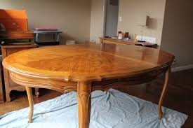 Imeeshucom  Your Grandmas Dining Set Has Left The Building - Maple kitchen table