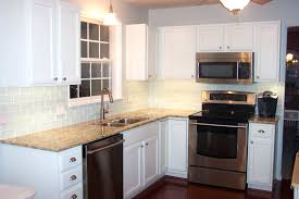 ideas for backsplash in kitchen black subway tiles backsplash white subway tile kitchen ideas