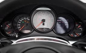Porsche 911 Carrera - 2012 porsche 911 carrera s cabriolet first test motor trend