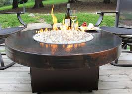 Firepit Lowes Propane Pit Lowes Table Pits With Tank Inside Image