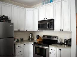 fantastic painting kitchen cabinets white dove professional with